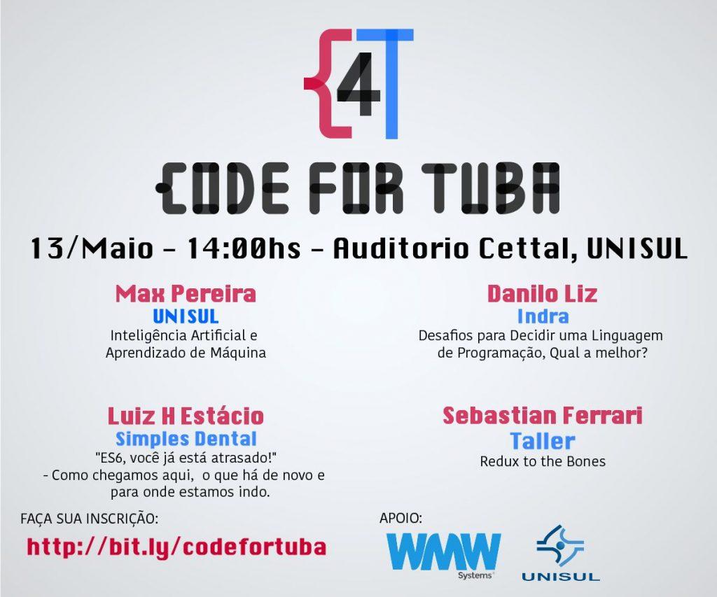 WMW Code For Tuba